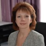 Гехт Елена Анатольевна