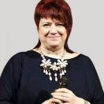 Лариса Леонидовна